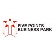 Logo of Five Points Business Park