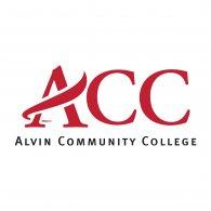 Logo of Alvin Community College
