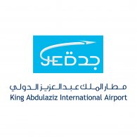 Logo of King Abdulaziz International Airport