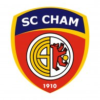 Logo of SC Cham