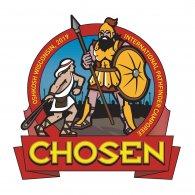 Logo of Chosen