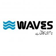 Logo of Waves Pakistan