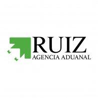 Logo of Agencia aduanal Ruiz