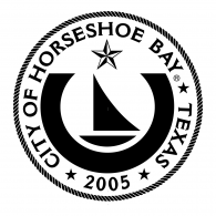 Logo of Horseshoe Bay TX