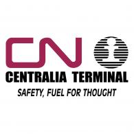Logo of Centralia