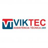 Logo of Viktec Especializada em Eletrodomésticos
