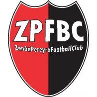 Logo of Zenon Pereyra Football Club de Zenon Pereyra Santa Fé