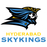 Logo of Hyderabad Skykings