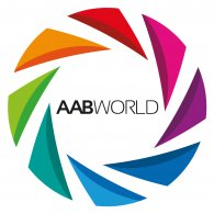 Logo of AAB World