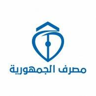 Logo of aljoumhouria bank