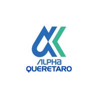 Logo of Alpha Queretaro
