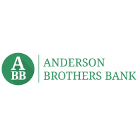 Logo of Anderson Brothers Bank