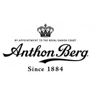 Logo of Anthon berg