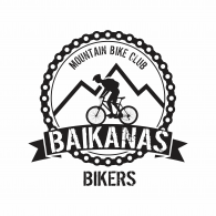 Logo of Baikanas Bikers Mountain Bike Clube