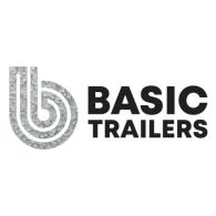 Logo of Basic Trailers