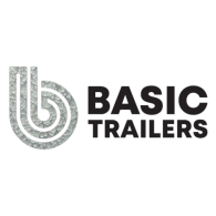 Logo of Basic Trailers