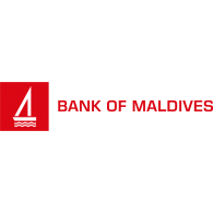 Logo of Bank of Maldives