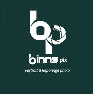 Logo of Binns Pix