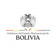 Logo of gobierno de bolivia