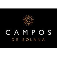 Logo of Campos de solana