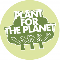 Logo of Plant for the planet