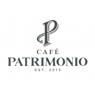 Logo of Cafe Patrimonio