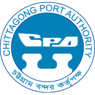 Logo of Chittagong Port Authority