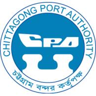 Logo of Chittagong Port Authority