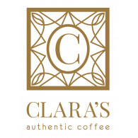 Logo of Clara's Cafe