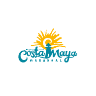 Logo of Costa Maya