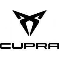 Logo of SEAT Cupra