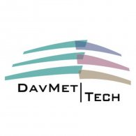 Logo of Davmet tech