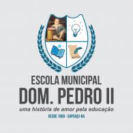 Logo of Escola Dom Pedro Sapeaçu