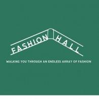 Logo of Fashion Hall