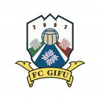 Logo of FC Gifu