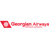 Logo of Georgian Airways
