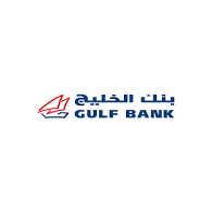 Logo of Gulf Bank