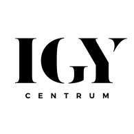 Logo of IGY Centrum