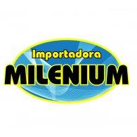 Logo of Importadora Milenium
