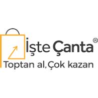 Logo of İşte Çanta