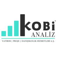 Logo of Kobi Analiz Yatırım Proje Danışmanlık A.Ş.