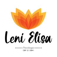 Logo of Leni Elisa Psicóloga