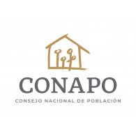 Logo of CONAPO