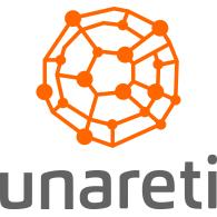 Logo of unareti