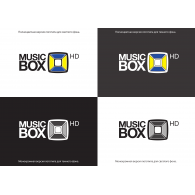 Logo of Music Box HD