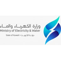Logo of The Ministry of Electricity and Water
