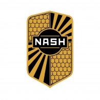 Logo of Nash Morters