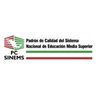 Logo of PC SINEMS Padrón de Calidad del Sistema Nacional de Educación Media Superior