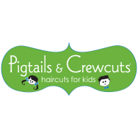 Logo of Pigtails and Crewcuts