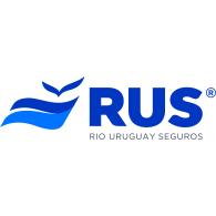 Logo of RUS
